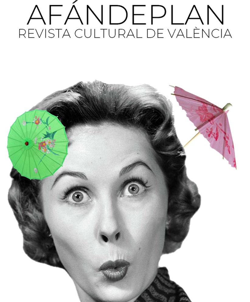 Reportaje de Mafalda Bellido en Afán de Plan