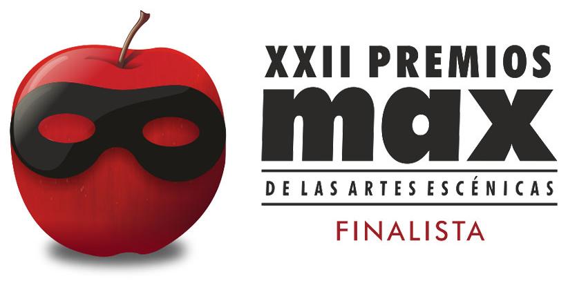 Mafalda Bellido, finalista de los Premios Max 2019