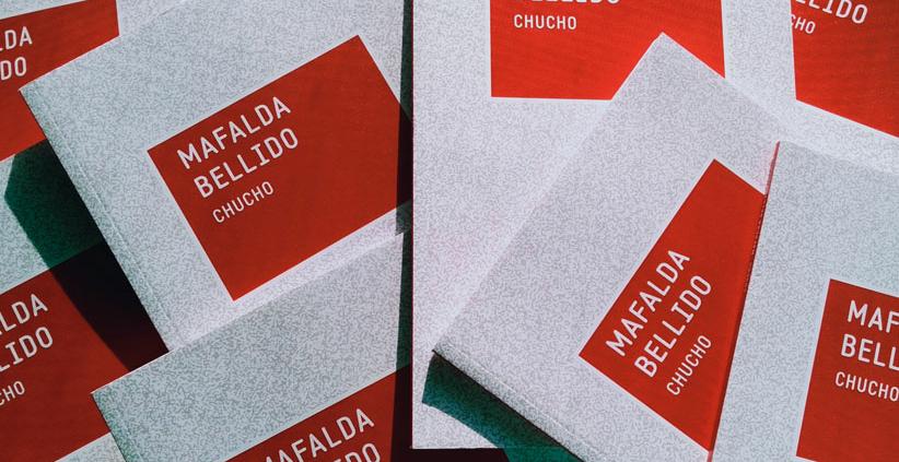 Chucho, premio Teatro Autor Exprés